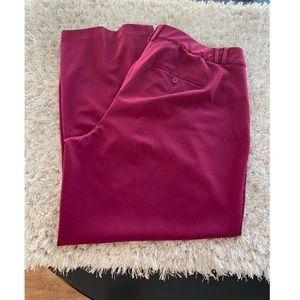 Lane Bryant Pants - NWT Lane Bryant Classic Trouser Dress Pants